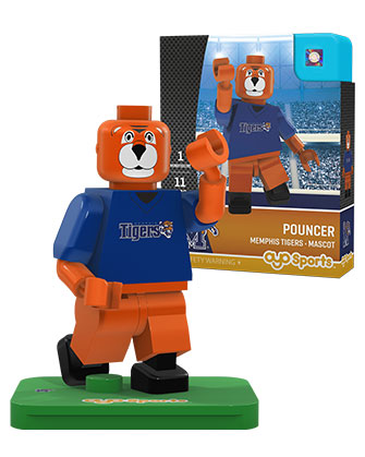OYO Sports | College Football | Memphis Tigers®