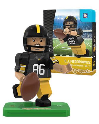 OYO Sports | College Football | Iowa Hawkeyes®