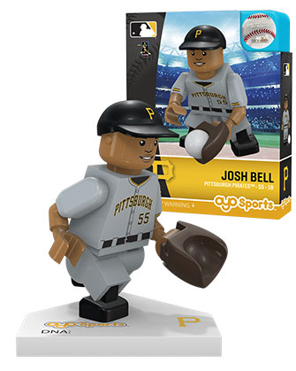 OYO Sports   Pittsburgh Pirates OYO minifigures & buildables