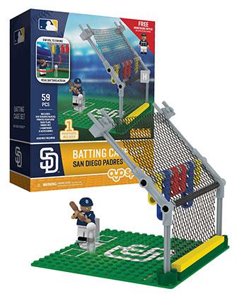 OYO Sports   San Diego Padres