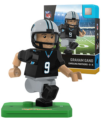 Jerseys NFL Sale - OYO Sports | Carolina Panthers OYO minifigures & Field Sets