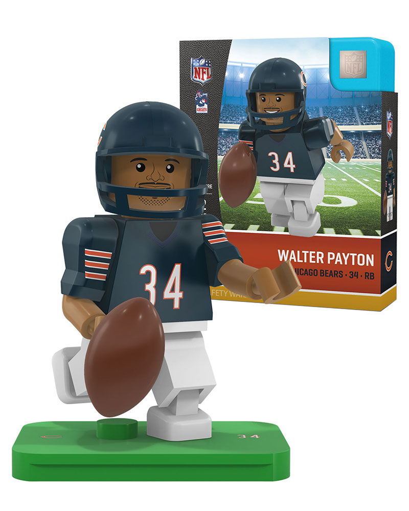 walter payton Jj watt headlines the group of 32 nominees for the 2017 walter payton nfl man of the year plus, a new category of man of the year candidate- a large group of players.