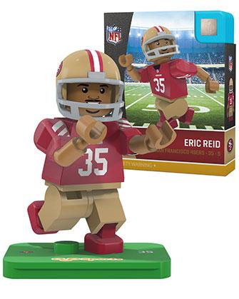 San Francisco 49ers Eric Reid LIMITED Jerseys