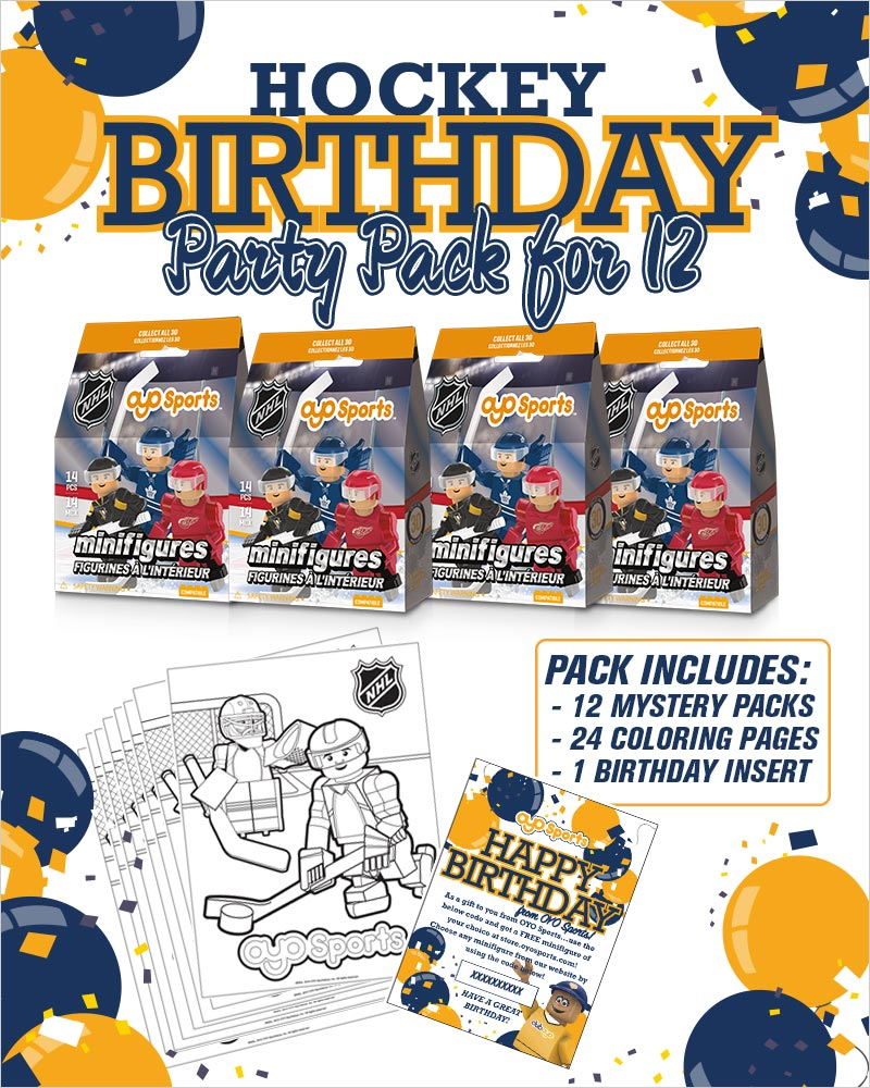 birthday party bundles