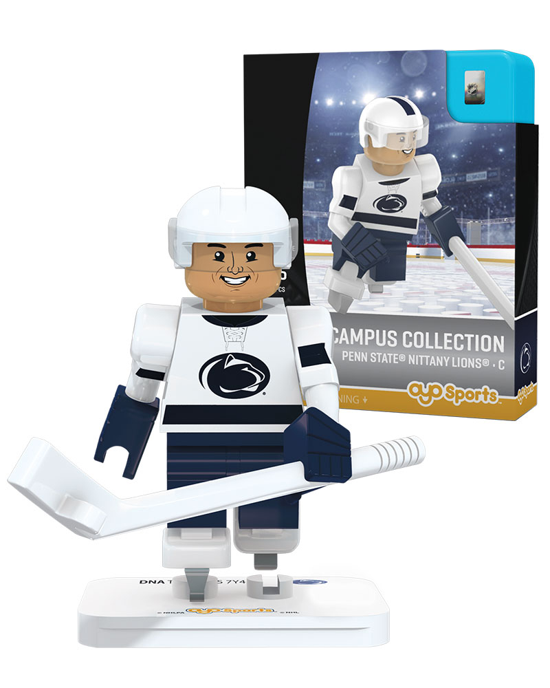 CHK PEN Penn State Nittany Lions CAMPUS COLLECTION Collector Series Home Uniform Limited Edition