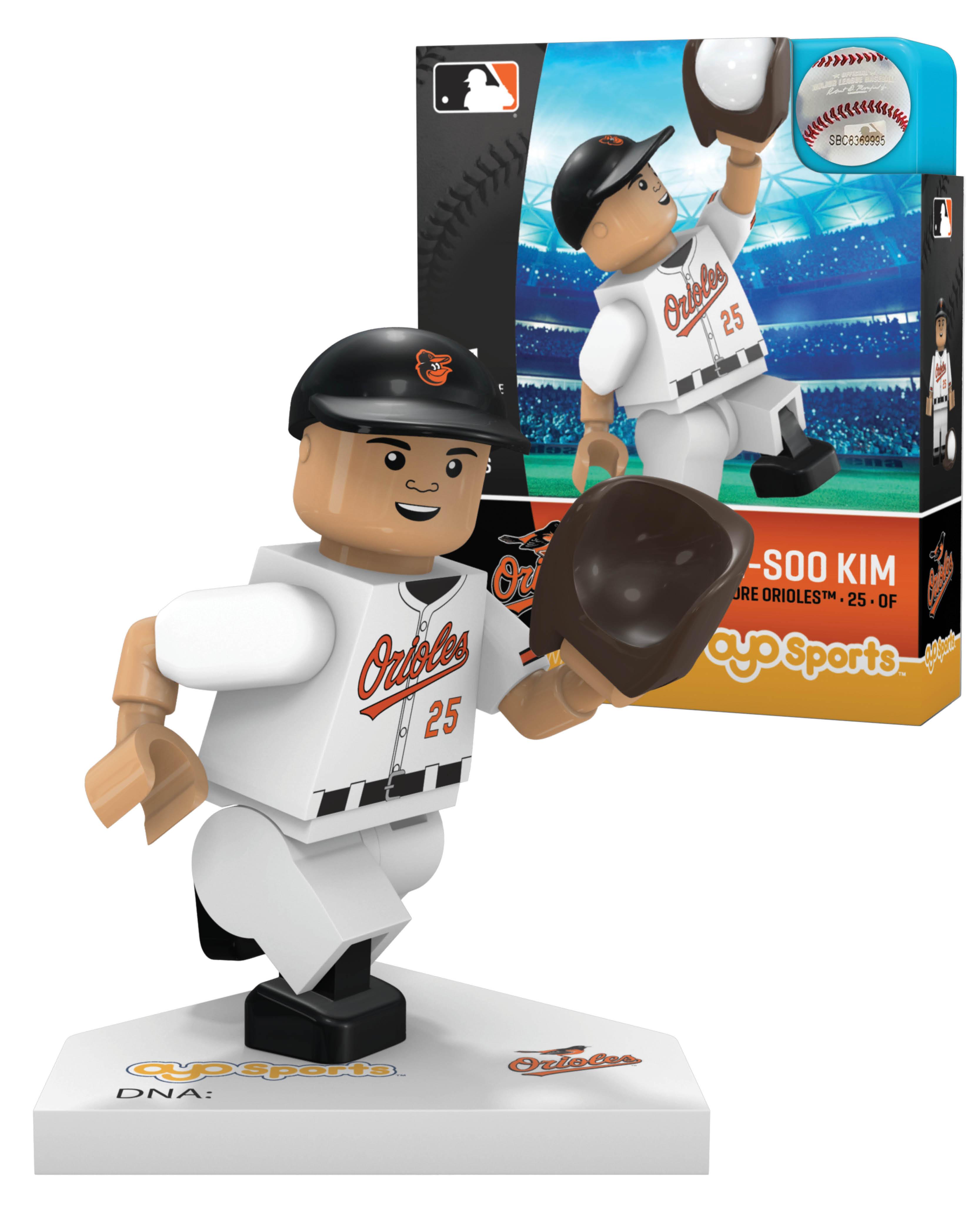 MLB BAL Baltimore Orioles HYUN SOO KIM Limited Edition