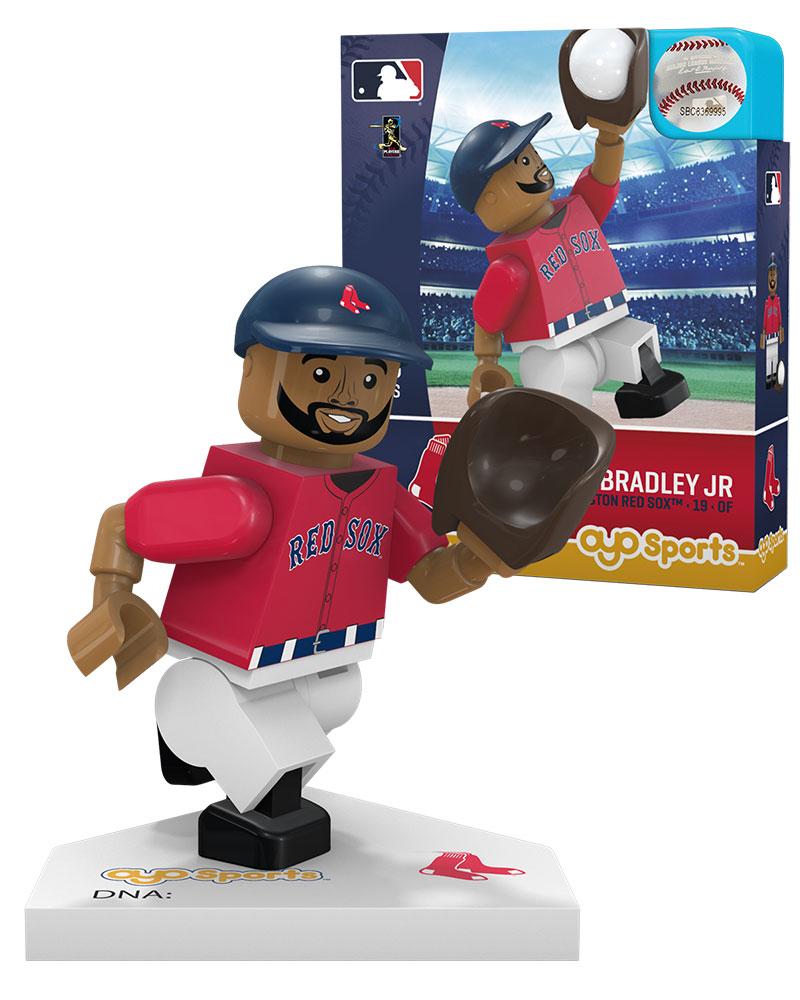 MLB BOS BostonÿRedÿSox JACKIE BRADLEY JR Limited Edition
