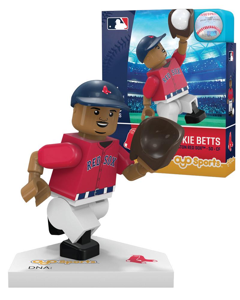 1e50d8e7b89 Mookie Betts  Boston Red Sox