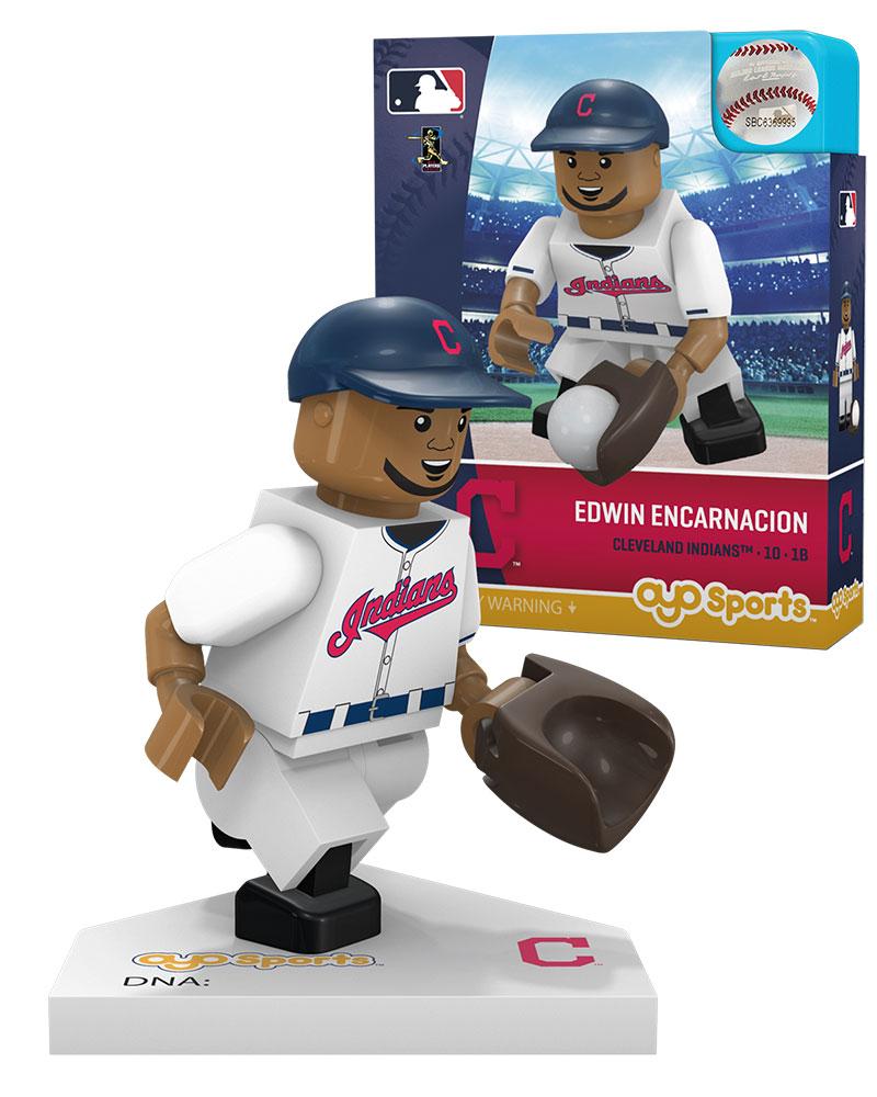 MLB CLE ClevelandÿIndians EDWIN ENCARNACION Limited Edition