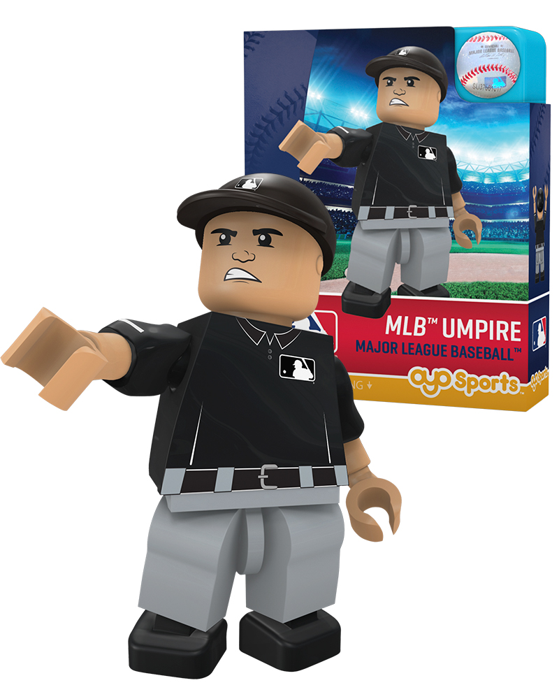 MLB GEN Generic Limited Edition