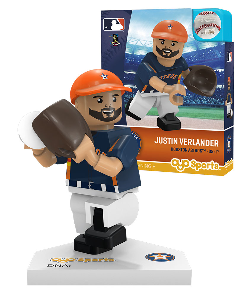 oyo sports mlb nfl nhl minifigures and game sets