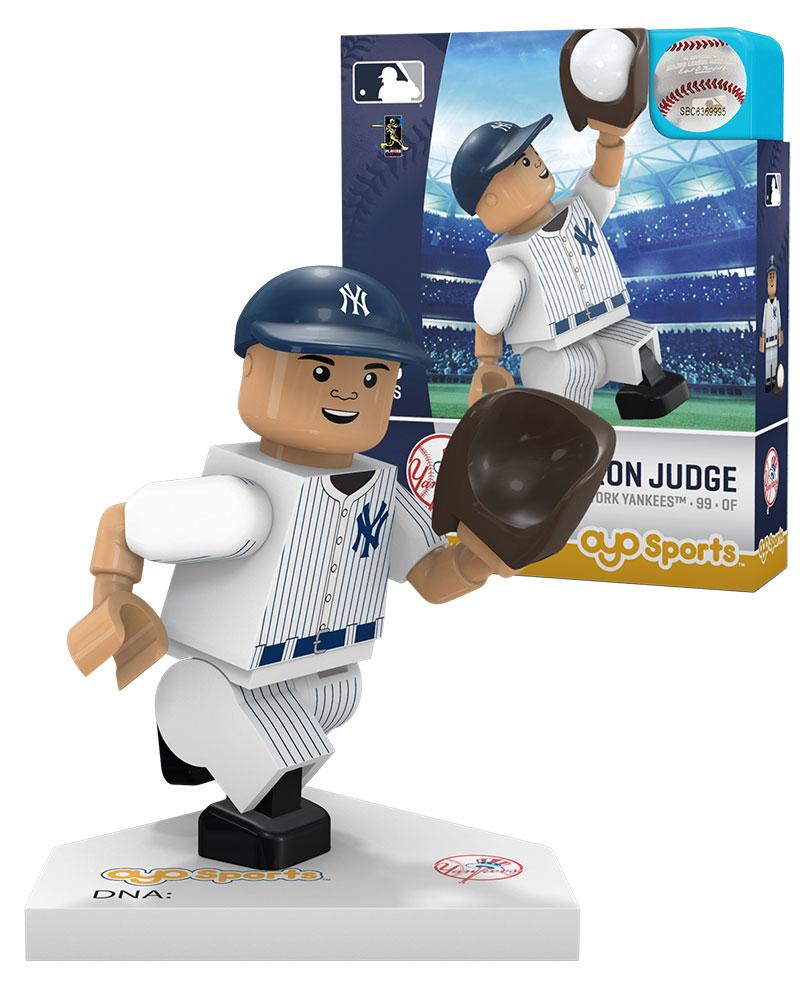 MLB NYY NewÿYorkÿYankees AARON JUDGE Limited Edition