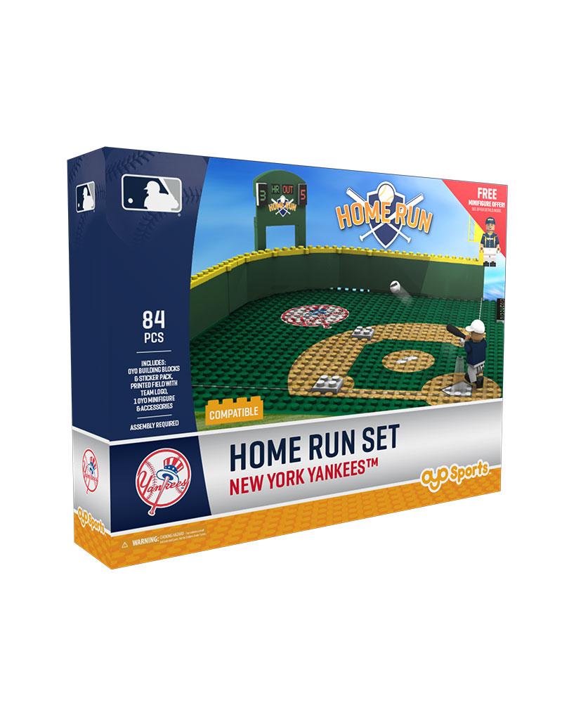 aab028fcc08 Home Run Set  New York Yankees