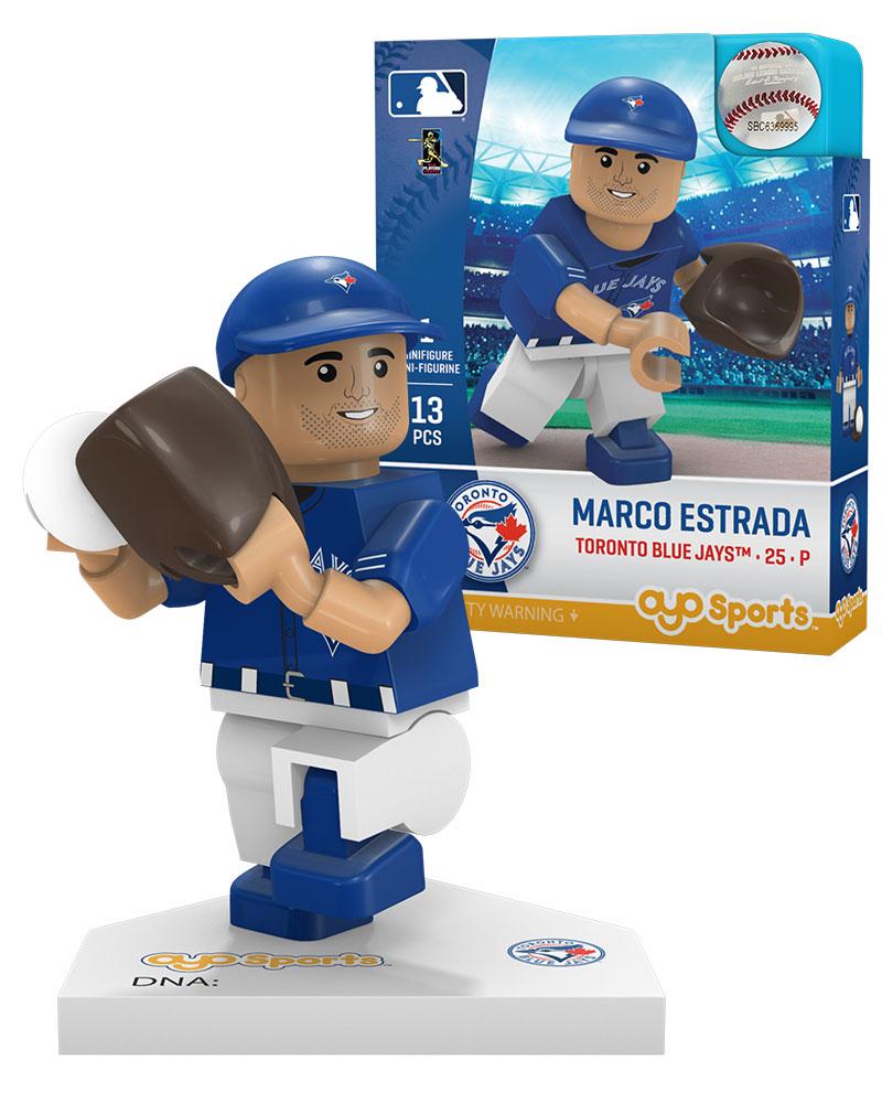 MLB TOR Toronto Blue Jays MARCO ESTRADA Limited Edition