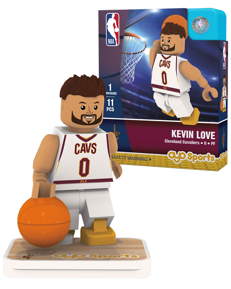 NBA CLE Cleveland Cavaliers KEVIN LOVE Home Uniform Limited Edition