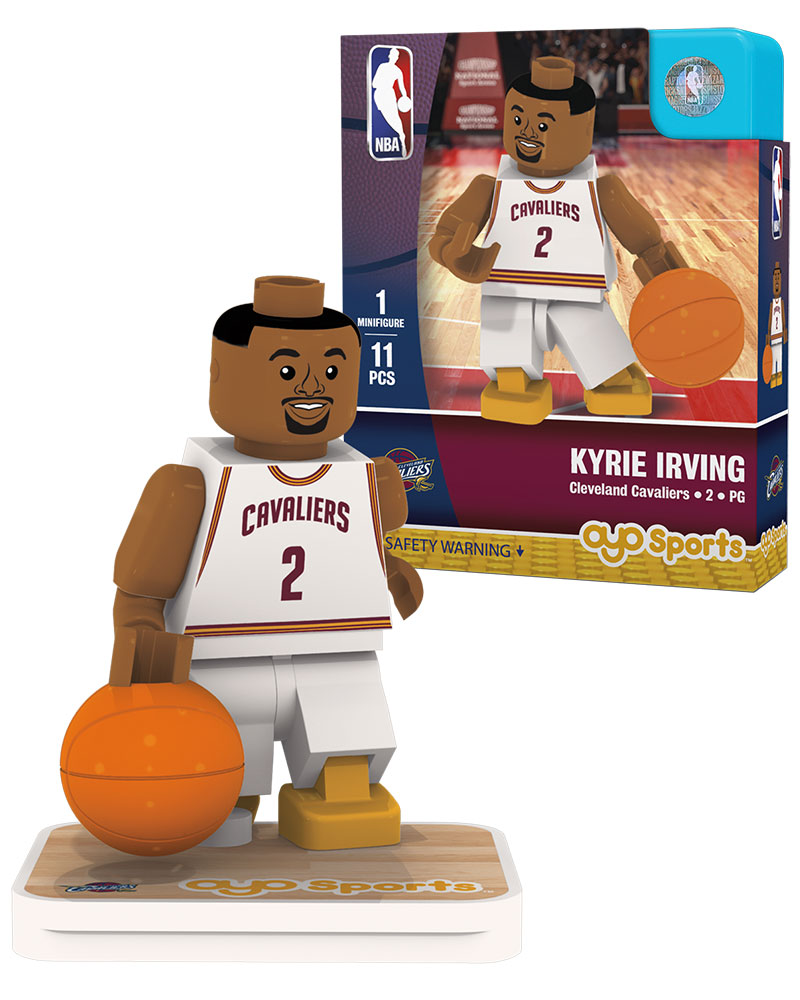 NBA CLE Cleveland Cavaliers KYRIE IRVING Home Uniform Limited Edition