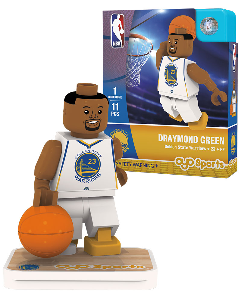 NBA GSW Golden State Warriors DRAYMOND GREEN Home Uniform Limited Edition