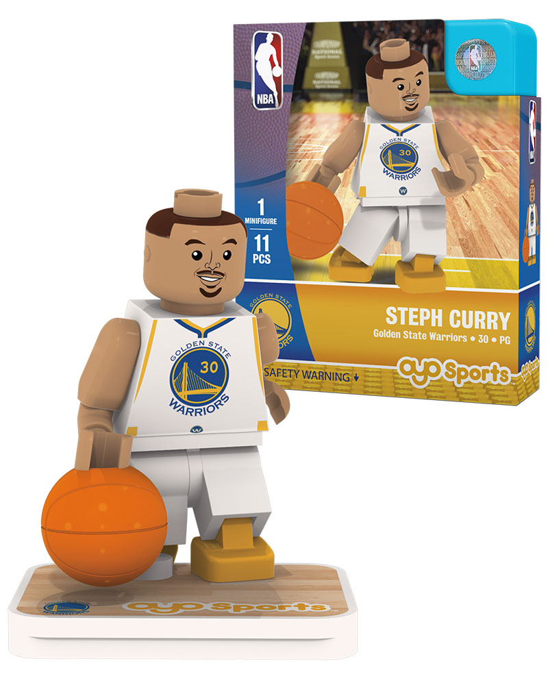 NBA GSW Golden State Warriors STEPH CURRY Home Uniform Limited Edition