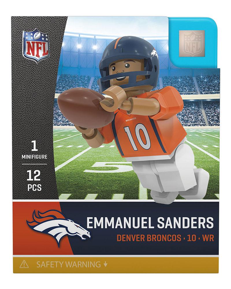 Emmanuel Sanders Denver Broncos