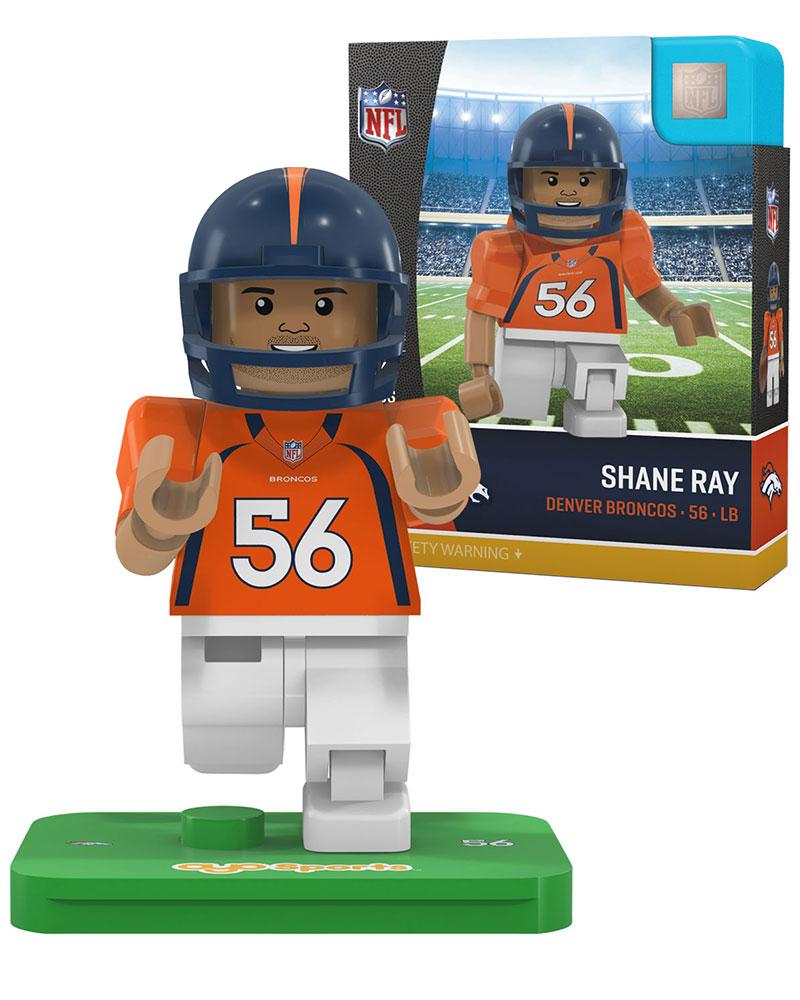 Shane Ray: Denver Broncos