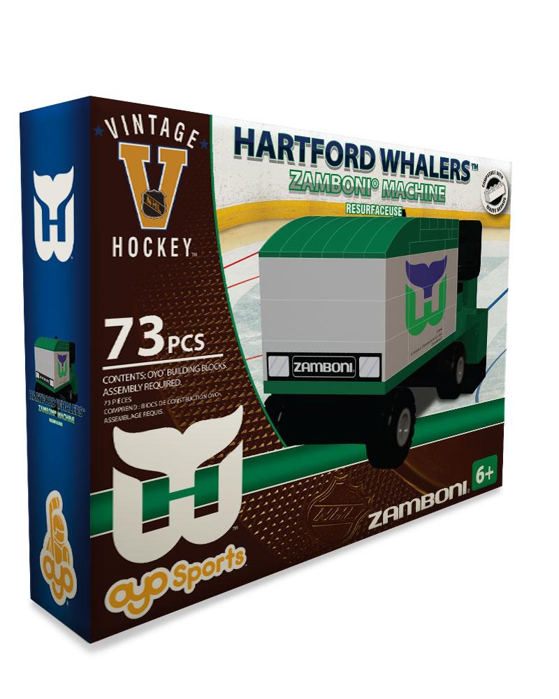 zamboni machine hartford whalers oyo sports nhl