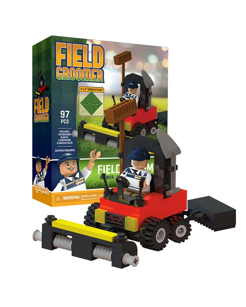 OYO GEN Generic Field Groomer Set