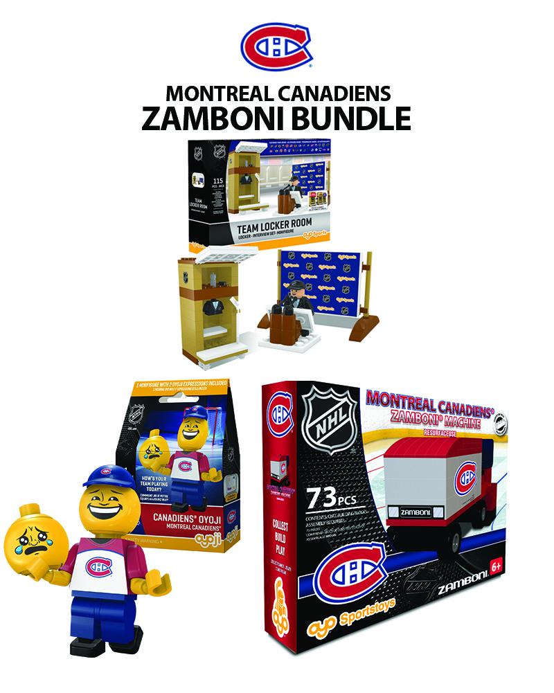 Oyo Montreal Canadiens 174