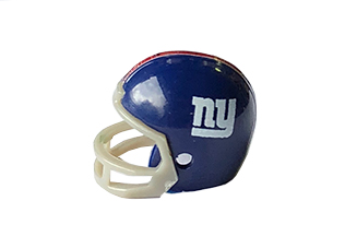 finest selection b3f17 f650c OYO Toys New York Giants Football Helmet Quantity : 1