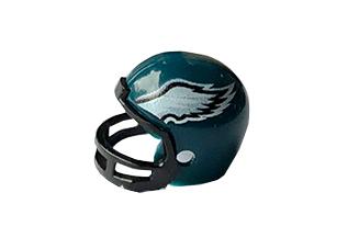 Oyo Toys Philadelphia Eagles Helmet Oyo Sports Nfl Minifigures Buildables