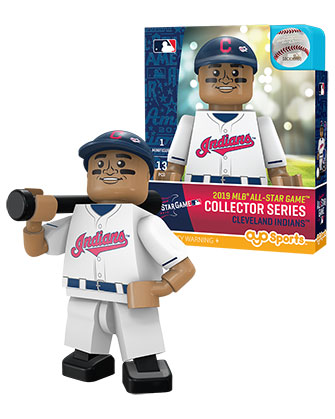 0130909dd21 2019 All Star Cleveland Indians Collector Series