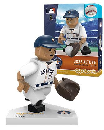 08572d825  27 Jose Altuve Houston Astros Home Version