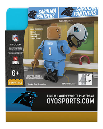 on sale 1cddd 66268 #1 Cam Newton Carolina Panthers Color Rush Uniform