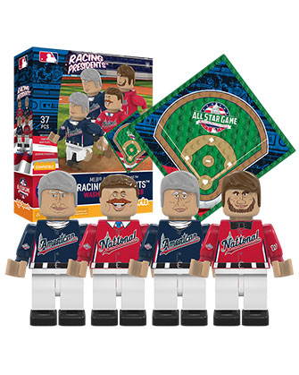 huge selection of 7711d 0727c OYO Sports | Major League Baseball All Star Game 2018