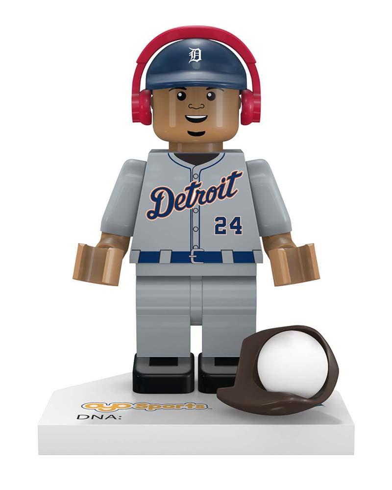 5f9d363c Miguel Cabrera: Detroit Tigers   OYO Sports   MLB Minifigures ...
