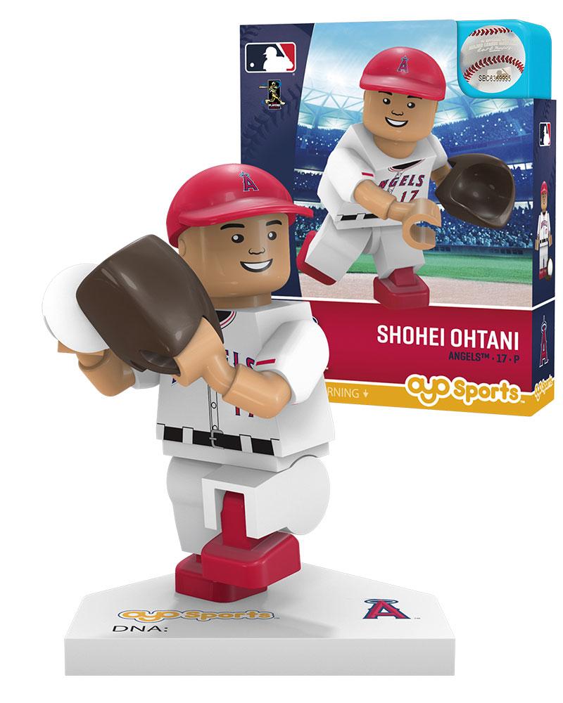 size 40 8eab3 56aa7 #17 Shohei Ohtani Los Angeles Angels of Anaheim Pitcher/Home Uniform