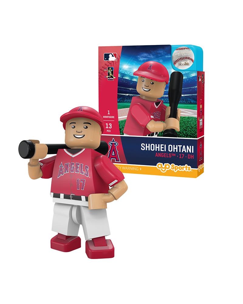 official photos 583ba 50ab5 #17 Shohei Ohtani Los Angeles Angels of Anaheim Designated Hitter/  Alternate Uniform