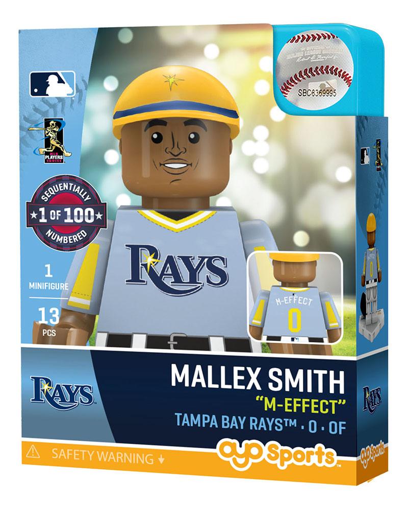 306ca8749 Mallex Smith  Tampa Bay Rays