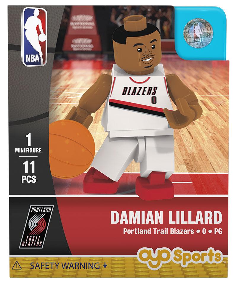 Damian Lillard: Portland Trail Blazers