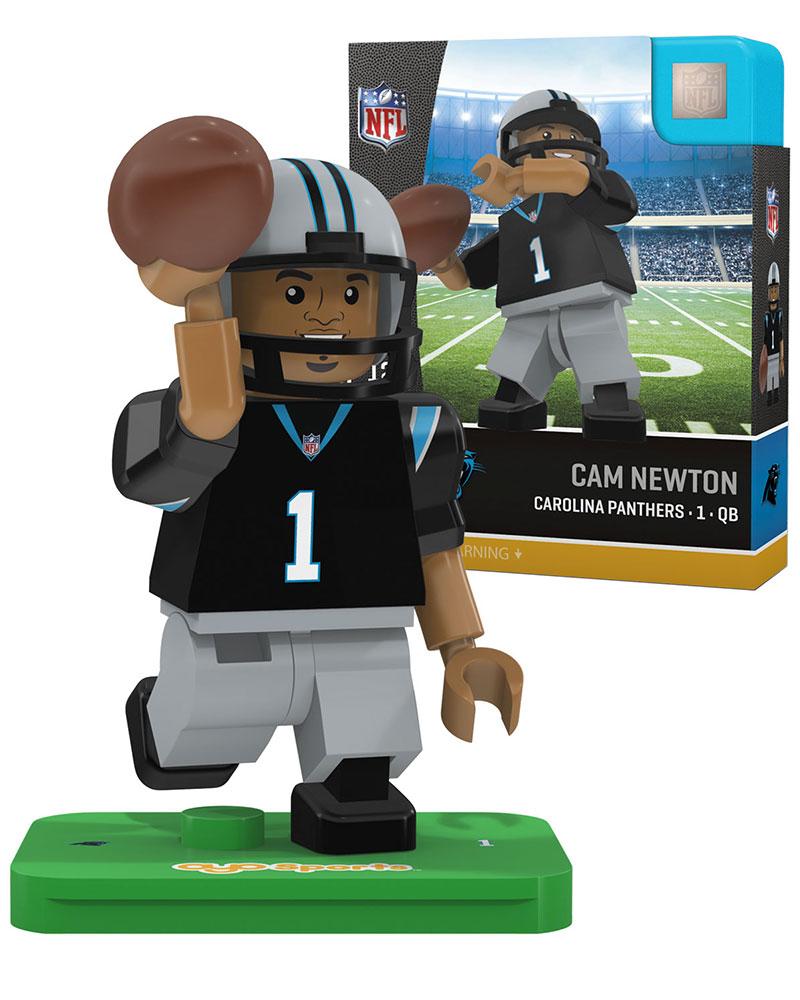 5029442672ae8d Cam Newton: Carolina Panthers