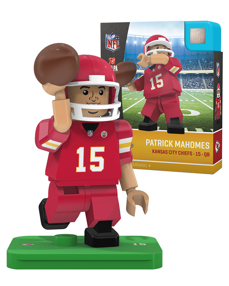 huge discount 8e1d3 01bb4 #15 Patrick Mahomes Kansas City Chiefs Home Version
